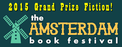 Grand Prize Fiction Amsterdam Book Festival