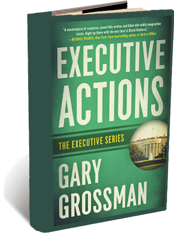 Executive Actions by Gary Grossman